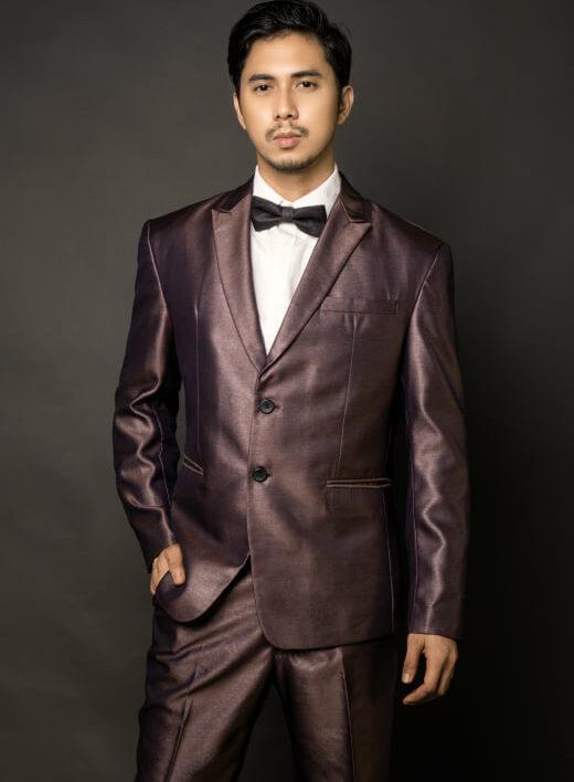 Formal Wear 1